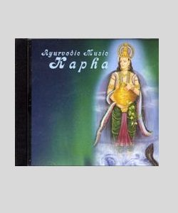 Ayurvedic-Kapha-music