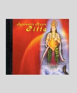 Ayurvedic-Pitta-music