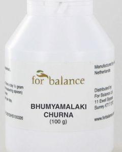 Bhumyamalaki-churna