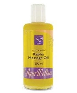 Devi-Ayurvedic-Spa-Kapha-Massage-oil-200ml