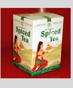 Spiced-Tea